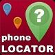 Cell phone tracker for Android 3.06 - Tìm vị trí điện thoại bị mất