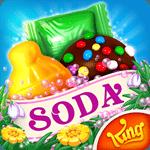Candy Crush Soda Saga - Game nối kẹo ngọt cute hấp dẫn trên PC