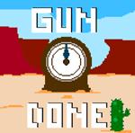 Gun Done - Game bắn súng cùng cao bồi miền Tây
