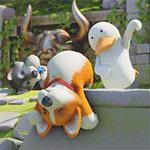 Party Animals - Game thú đấm nhau cực đáng yêu