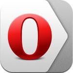 Yandex Opera Mini for iOS 7.0.5 - Trình duyệt web thông minh cho iPhone/iPad