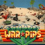 Warpips - Game chiến tranh quân sự đặc sắc