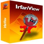 IrfanView - Hỗ trợ Xem và Chỉnh Sửa ảnh nhanh chóng