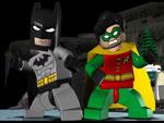 Lego Batman demo - Sứ mệnh của Batman-Robin