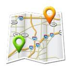Find My Friends for Android 5.9 - Tìm kiếm bạn bè trên bản đồ cho Android