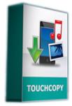 TouchCopy 12 - Chuyển dữ liệu từ iPhone/iPad sang PC