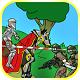 Age of War cho Android 4.8 - Cuộc chiến xuyên thế kỷ