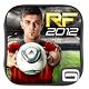 Real Football 2012 cho iOS 1.2.1 - Game bóng đá đỉnh cao trên iPhone/iPad