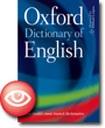 Oxford Dictionary of English - phần mền từ điển miễn phí cho PC