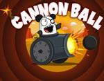 Cannon Ball For iOS - Xây dựng pháo đài -cho iphone/ipad