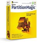 Norton PartitionMagic 8.0 - Phân chia ổ đĩa cứng cho PC