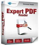 eXPert PDF Reader 9.0.180 - Trình đọc file PDF miễn phí cho PC