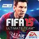 FIFA 15 Ultimate Team cho Android 1.1.0 - Game bóng đá đỉnh cao trên di động