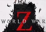 World War Z - Siêu phẩm bắn súng kinh dị Thế chiến Z