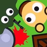 Surviv io - Game đấu trường sinh tử vui nhộn