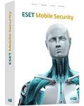 ESET Mobile Antivirus for Smartphones - Phần mền diệt virus cho android