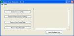 Smart Virus Remover 2.0.1.0 - Phát hiện và tiêu diệt virus USB
