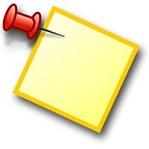 STICKIES - Phần mềm ghi chú trên màn hình máy tính