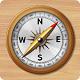 Smart Compass cho Android 1.6.6 - Ứng dụng la bàn trên điện thoại Android