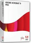 Adobe Acrobat Pro 9 - Phần mềm chỉnh sửa PDF, nối PDF cho PC