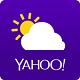 Yahoo Weather cho Android 1.2 - Thông tin thời tiết trên Android