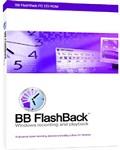 BB FlashBack Professional Edition - Công cụ quay màn hình cho PC