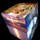 Picture Cube 3D 1.1 - Trình diễn ảnh với hiệu ứng 3D