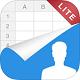 ExcelContacts Lite cho iOS 3.1.2 - Nhập và xuất danh bạ dạng Excel trên iPhone/iPad