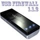 USB FireWall 1.1.3 - Công cụ tìm và ngăn chặn virus lây qua USB