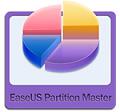 EaseUS Partition Master 15.5 - Tiện ích quản lý phân vùng ổ cứng