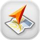 Định vị toàn cầu for Android 1.5 - Phần mềm định vị cho điện thoại di động - TaiPhanMem.Com.Vn
