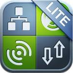 Network Analyzer Lite for iOS 5.0 - Quản lý mạng và thiết bị cho iPhone/iPad