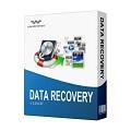 Wondershare Data Recovery - Phần mềm khôi phục dữ liệu bị mất