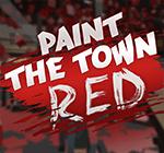 Paint the Town Red - Game Minecraft chặt chém nhuộm đỏ cả thành phố