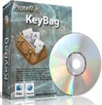 ProteMac KeyBag -  Phần mềm keylogger cho MAC