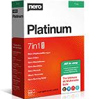 Nero Platinum 2021 Suite 23.0.1000 - Phần mềm ghi đĩa đa năng