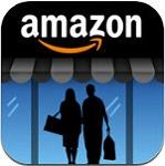 Amazon Windowshop for iPad 1.5.1 - Mua sắm trực tuyến trên Amazon cho iPad