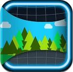 360 Panorama for iOS 4.3.1 - Camera chụp ảnh toàn cảnh cho iPhone/iPad