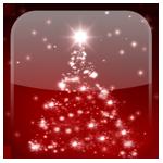 Christmas 3D Live Wallpaper cho Android 1.1.5 - Hình nền động Giáng Sinh
