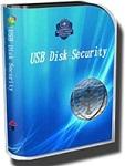 USB Disk Security 5.0.0.80 - Phần miền bảo vệ USB khỏi virut