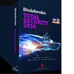 BitDefender Total Security 2016 Build 20.0.18.1035 - Bảo vệ máy tính toàn diện, mạnh mẽ