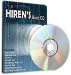 Hirens BootCD PE 15.2 / 1.0.1 - Đĩa Boot CD đa chức năng cho Windows
