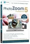 PhotoZoom Pro 5.0.6 - Công cụ phóng to ảnh chuyên nghiệp cho PC