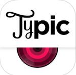 Typic for iOS 1.2 - Chèn chữ vào ảnh cho iPhone/iPad