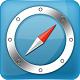 Super Compass for Android 4.13 - Ứng dụng la bàn trên điện thoại Android