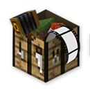 Mine imator - Làm phim hoạt hình Minecraft, tạo video Minecraft