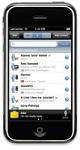 Palringo for iPhone -  Phần mền chát hấp dẫn cho iphone/ipad