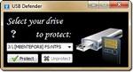 USB Defender - Bảo vệ ổ đĩa USB diệt viruts
