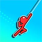 Stickman Hook - Game người que đu dây điêu luyện