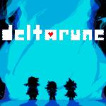 Deltarune - Game Vùng đất quái vật